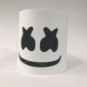 Marshmello DJ helm/ masker ook wel bekend van Fortnite
