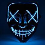 DJ Masker V voor Vendetta
