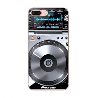 Pioneer telefoonhoes iPhone 7 7 plus 8 8plus X