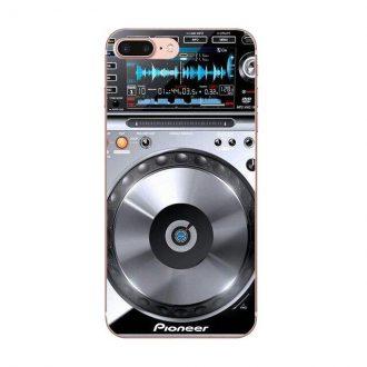 Pioneer telefoonhoes iPhone 7 7 plus 8 8plus X
