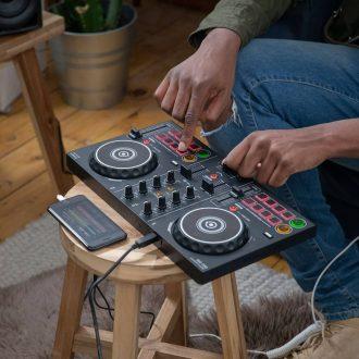 DDJ 200 Pioneer DJ Controller